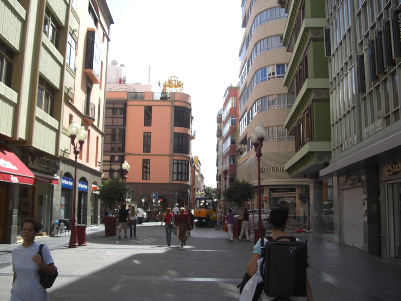 Calle_Mayor_de_Triana - Bild 1