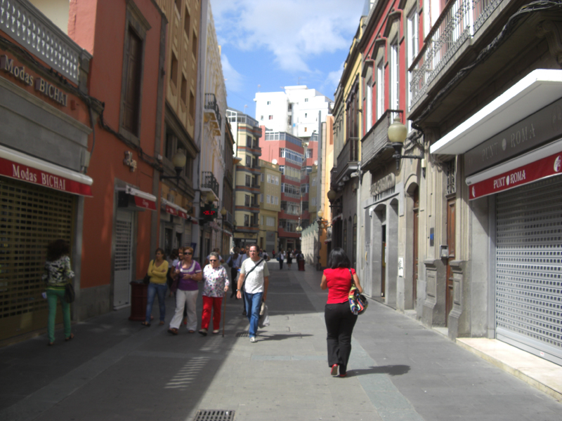 Calle_Mayor_de_Triana - Bild 11