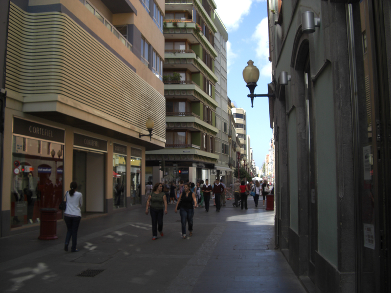 Calle_Mayor_de_Triana - Bild 13