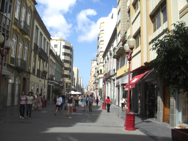 Calle_Mayor_de_Triana - Bild 14