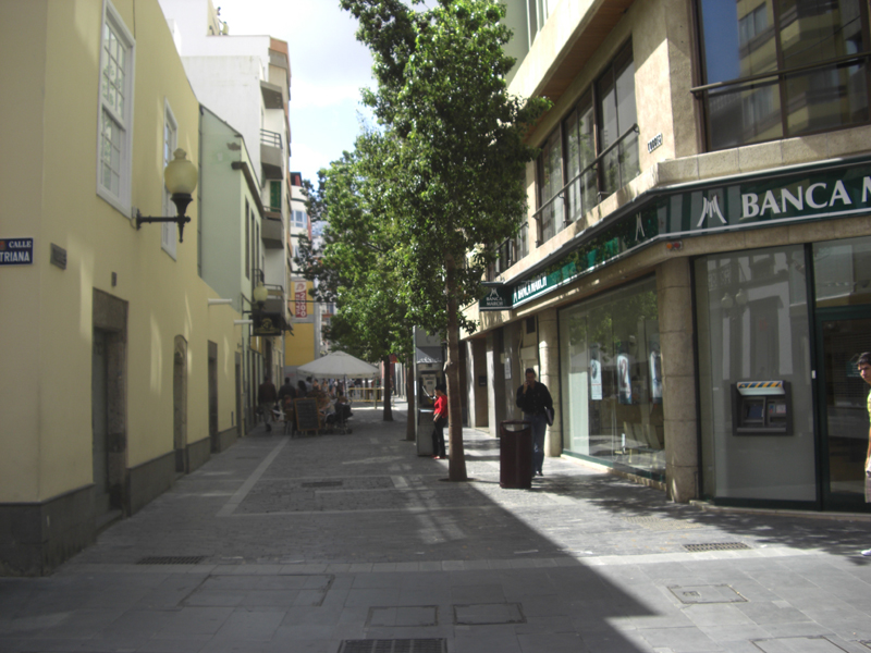 Calle_Mayor_de_Triana - Bild 16