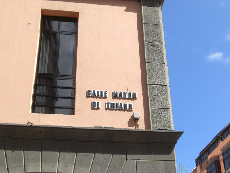 Calle_Mayor_de_Triana - Bild 2