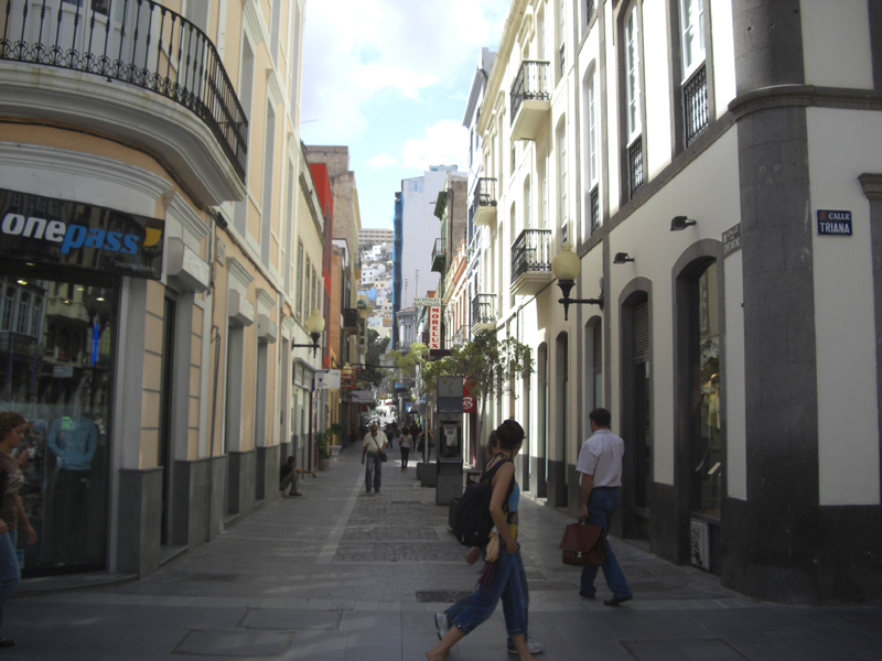 Calle_Mayor_de_Triana - Bild 20
