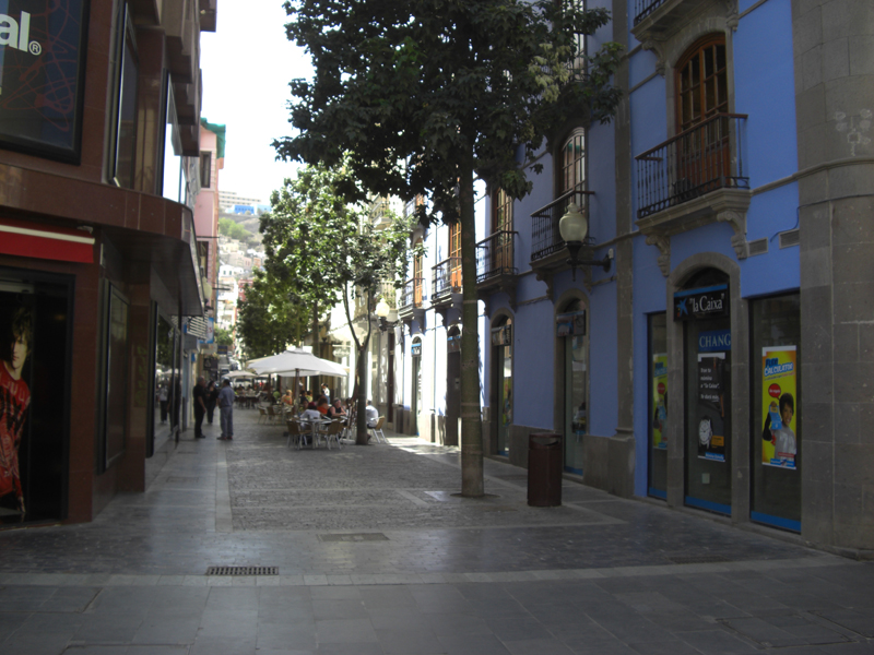 Calle_Mayor_de_Triana - Bild 22