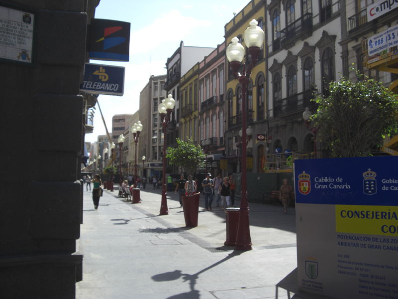 Calle_Mayor_de_Triana - Bild 25