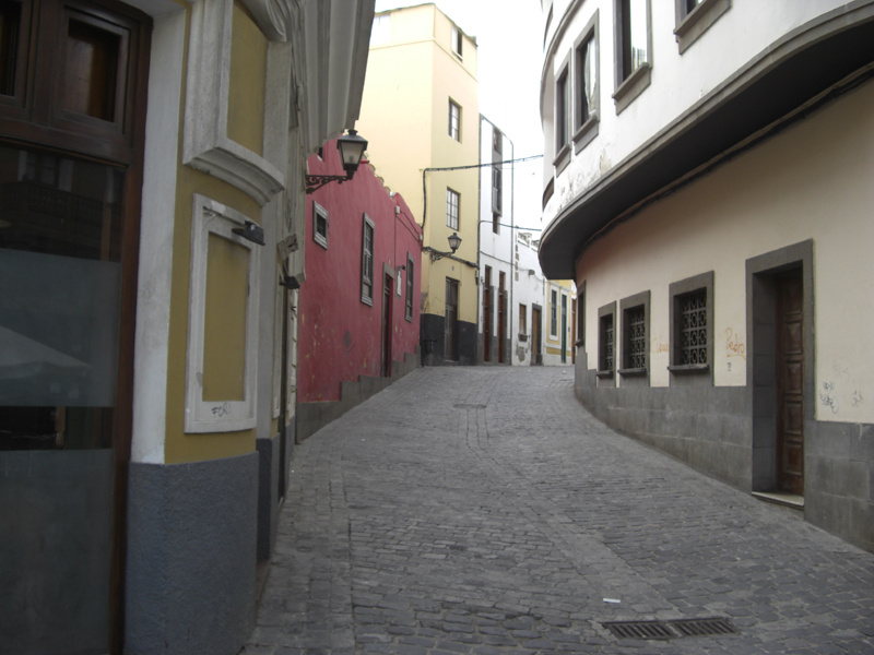 Calle_Mayor_de_Triana - Bild 26