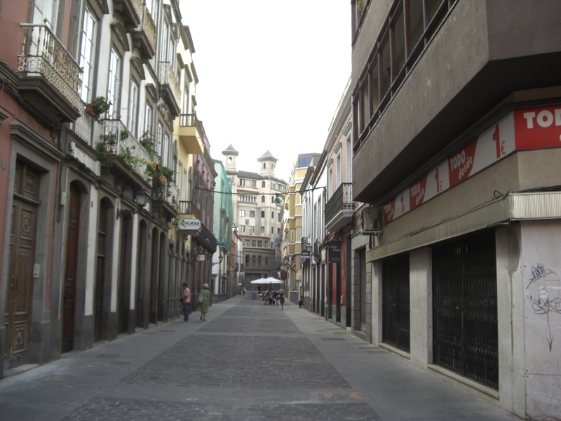 Calle_Mayor_de_Triana - Bild 28