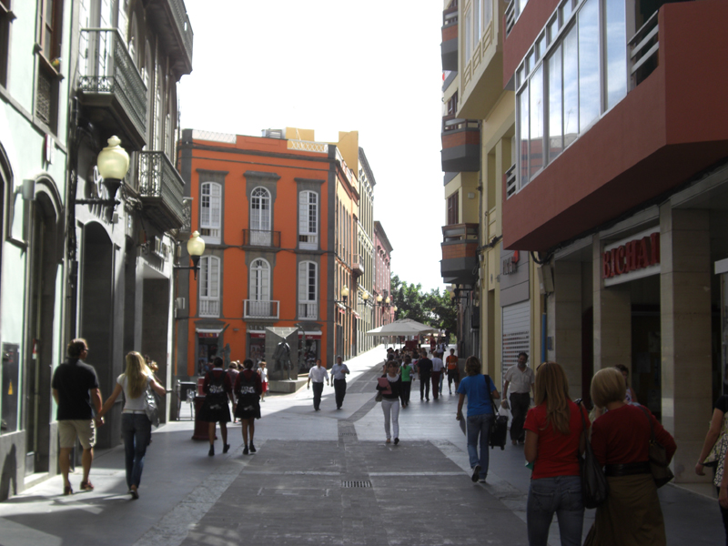 Calle_Mayor_de_Triana - Bild 3