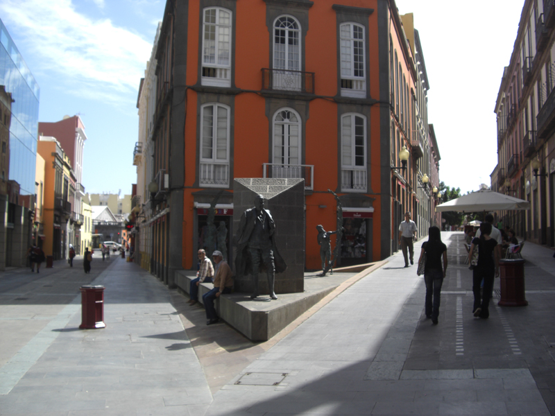 Calle_Mayor_de_Triana - Bild 4