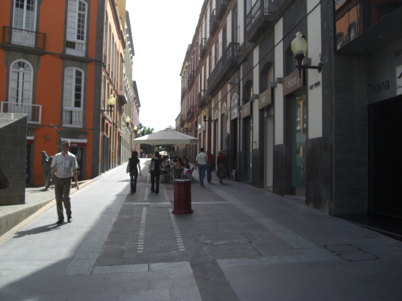 Calle_Mayor_de_Triana - Bild 5