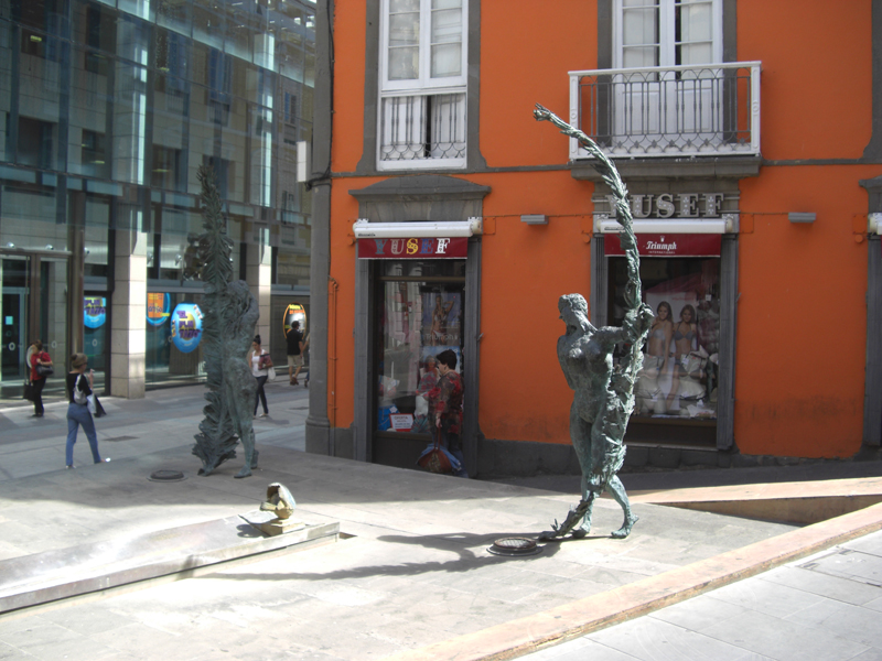 Calle_Mayor_de_Triana - Bild 6