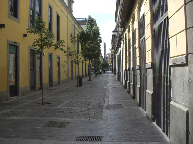 Calle_Mayor_de_Triana - Bild 7